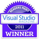 Best ASP.NET Hosting Merit Award