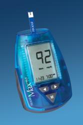 Nova Max Plus Glucose/Ketone Meter
