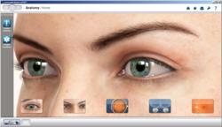 LUMA, eyecare, patient education, dry eye DED, tear osmolarity testing, tear osmolarity