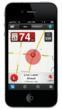 ESCORT Live Map Screen