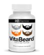 VitaBeard is the World's First Facial Hair Vitamin for Men