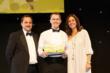 green energy award presentation