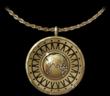 Bronze Charm