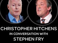 Christopher Hitchens and Stephen Fry