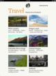 Best of the Northwest Travel