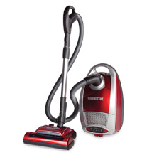 Oreck Corporation, a leading manufacturer of quality products in the homecare industry, announces the introduction of Oreck's select upright vacuums and its ultra versatile steam wand in more than 190 hhgregg stores.