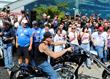 TRAILER SUPERSTORE and U.S Biker Law's 10th Anniversary 9/11 Commemorative Bike
