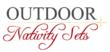 Outdoor Nativity Sets Logo