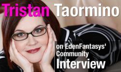 EdenFantasys Welcomes Tristan Taormino To Community Interview