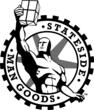 Stateside Man Goods Logo