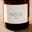 94574 Brand Sauvignon Blanc is a crisp, single-vineyard, hand-crafted wine from Napa Valley.