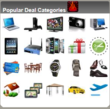 Deal Categories