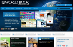 World Book introduces the NEW www.worldbook.com
