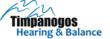 Timpanogos Hearing & Balance Logo