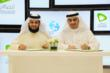 Etisalat and Imdaad signing of mobile solution from Syclo.