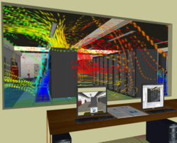 Future Facilities 6SigmaDC CFD software for data centers