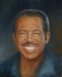 Ben E King Portrait by Mira Sasson