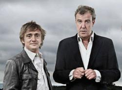 Netcars.com survey - Hammond beats Clarkson