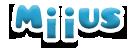Miius logo