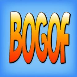 BOGOF Logo