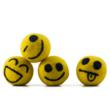 Wool-dryer-balls-emoticons
