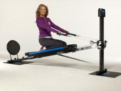 Total Gym Delivers A Body Workout Offering The Benefits Of Cardio Strength Training And Stretch All On One Machine Without Leaving