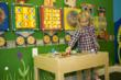wooden toys, Anatex, Hyde Park Lumber and Design Center Showroom