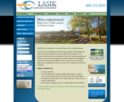LASIK, laser, eye, surgeon, surgery, chester, county, pa