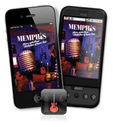 Memphis Travel app