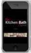 The Kitchen & Bath Channel Splash Screen