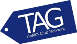 TAG Health Club Network