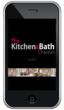 kitchen and bath channel smart phone app