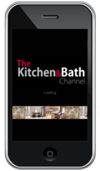 The Kitchen & Bath Channel Spash Screen