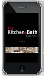 The Kitchen & Bath Channel Spash Screen