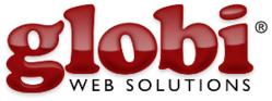 Globi Web Solutions - a Calgary Web Design Company