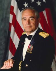 General Gary Harber