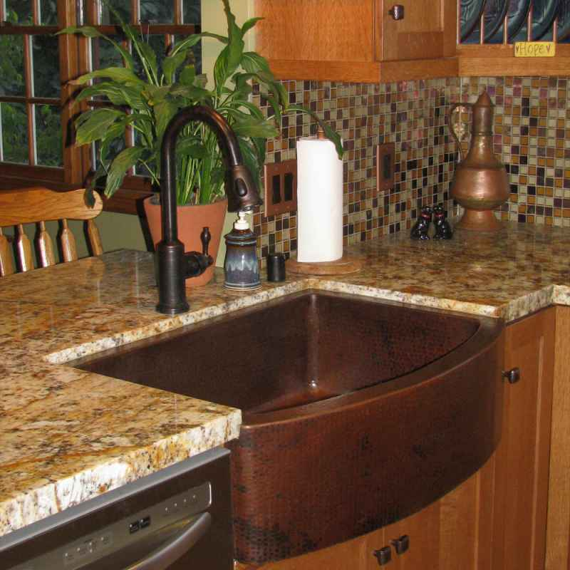 ... Copper Products Environment Friendly Copper Sinks and Copper Bath Tubs