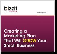 Small Business Marketing Plan  |  Bizzit Marketing