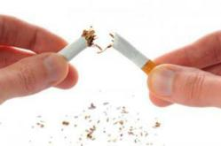 Gum disease is more likely to affect smokers, another good reason to quit