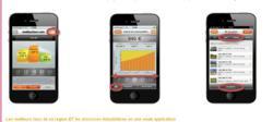 Meilleurtaux.com sur iPhone