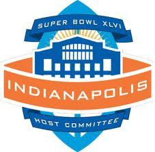 2012 Indianapolis Super Bowl