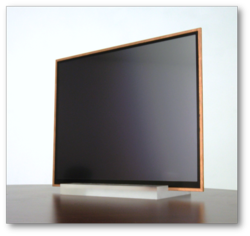 Display enhancement windows are often used to provide environmental and optical support.