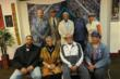 Afrikan Poetry Theatre's Board Members