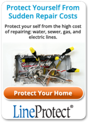 LineProtect electrical line warranty is one of the warranty services Bounce Energy, a Texas electricity company offers.