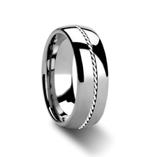 Larson Jewelers Announces Lower Prices On Tungsten Rings