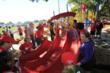 Foresters, KaBOOM! & Volunteers Encourage Quality Family Time By Building New Playground for Tampa Children