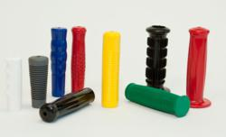Hunt-Wilde Brand Injection Molded Grips