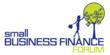 Small Business Finance Forum Logo
