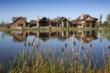 Locati Architecture and Schlauch-Bottcher Construction on 20 private acres 10 mintues from Bozeman