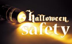 Halloween Safety Equipment